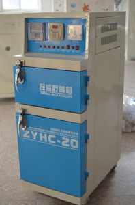 20kg, 450mm Welding Electrode Drying Oven (ZYHC-20) pictures & photos