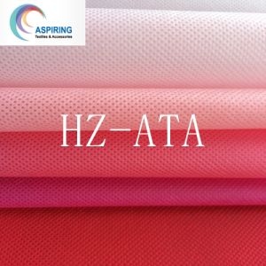 PP Non-Woven Fabric 60GSM 160cm Colors pictures & photos