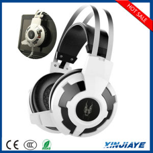 Factory Price Hot Selling Xinjiaye X60 Headphone with Microphone Noise Cancelling pictures & photos