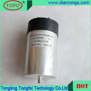 Factory DC Link Capacitor for Wind Power pictures & photos