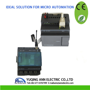 Micro PLC Controller Smart Relay Elc-SMS-D-R Ce RoHS pictures & photos