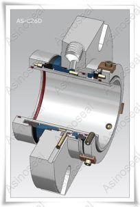Mechanical Seals Burgmann Cartex Dn pictures & photos
