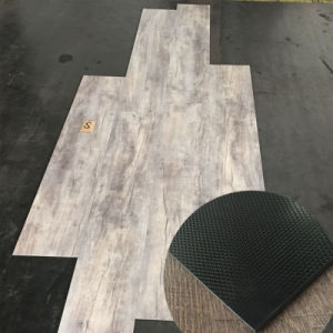 Factory Directly Sale PVC Vinyl Flooring / PVC Loose Lay / Free Lay Flooring (TILES OR PLANKS) pictures & photos