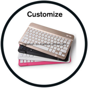 Wireless Mini Bluetooth Keyboard pictures & photos