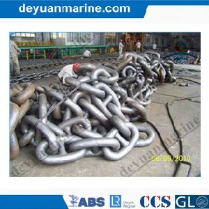 Anchor Chain for Ship pictures & photos