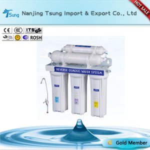 Under Sinking Water Purifier of 5 Stage pictures & photos