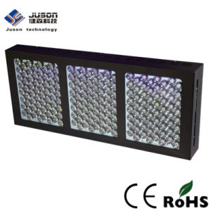 High PAR LED Grow Light Full Spectrum 1000W with Secondary Lens pictures & photos