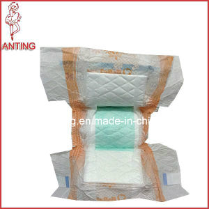 OEM Brand Baby Diaper with Cotton Quality Cheap Price pictures & photos