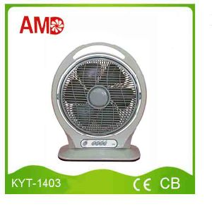 "Hot-Sale Competitive Price 14"" Box Fan (KYT-1403) pictures & photos"