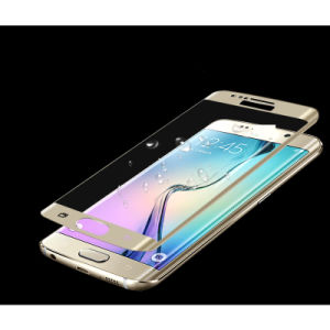3D Curved Clear Tempered Glass Screen Protector for Samsung S7
