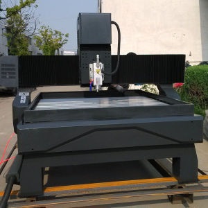 Factory Price CNC Stone Engraving and Cutting Machine pictures & photos