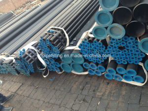 DIN1629 St37.0 St44.0 St52.0 Steel Tubes/Pipes pictures & photos