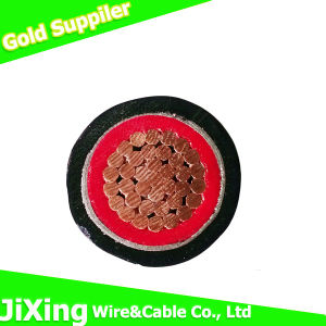 XLPE Insulated Armoured 300mm Single Core Cable pictures & photos