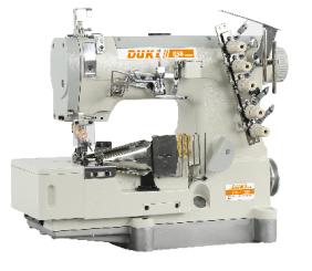 Interlock Sewing Machine Dk500-02bb pictures & photos
