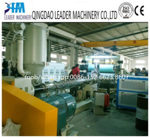 GPPS/PMMA Diffusion Sheet Extrusion Line pictures & photos
