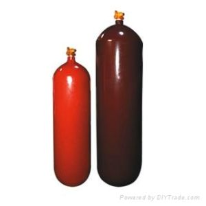 Tapping Machine for Firefighting Bottle pictures & photos