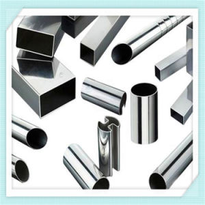 Specialized in Stainless Steel Pipe Tube Factory Outlet