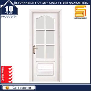 Luxury Modern Solid Wooden Doors Interior pictures & photos