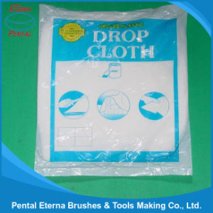 High Quality 100% Cotton Drop Cloth pictures & photos