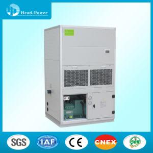 Hitachi Compressor R407c 4tons Floor Standing Air Conditioner pictures & photos