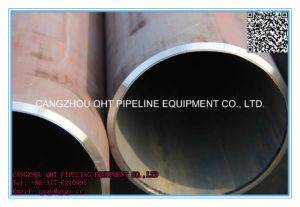 ASTM A335 P91 Alloy Seamless Steel Pipe with High Quality pictures & photos