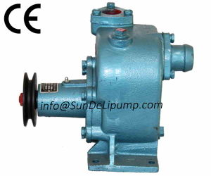 (762D-21b-000) Marine Heat Exchanger Cooling Self-Priming Raw Sea Water Pump