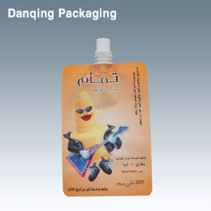 Spout Pouch, Beverage Packaging pictures & photos