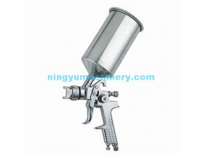 HVLP Spray Gun H-827A & H-827b pictures & photos