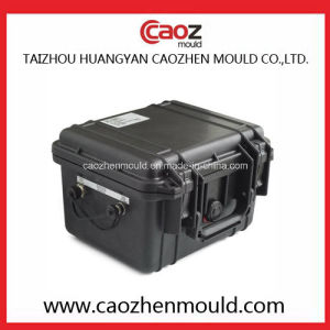 Plastic Automotive Battery Case Mould in China pictures & photos