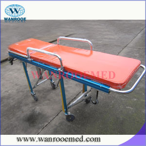 Ea-3A1 Hospital Mendical Fully Automatic Ambulance Stretcher pictures & photos