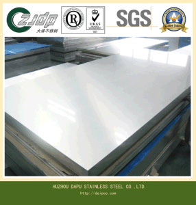 High Quality 410 Stainless Steel Sheet/Plate pictures & photos