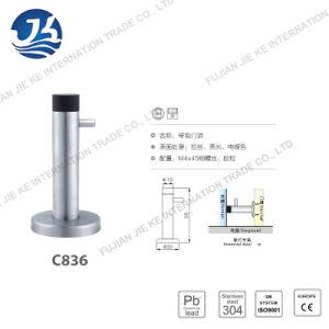 304 Stainless Steel Solid Casting Door Stop (C836) pictures & photos
