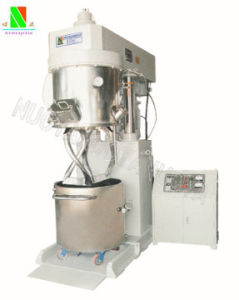 Double Planet Mixing Machine (Powder) pictures & photos