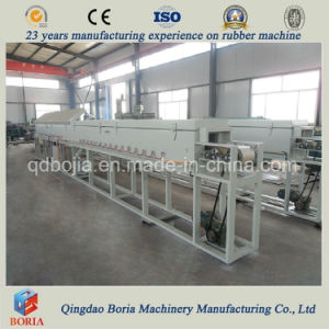 Rubber Extrusion, Hot Air Continous Vulcanizing Line pictures & photos