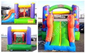 Newest Design Inflatable Jumper Castle Bouncer for Children Park pictures & photos