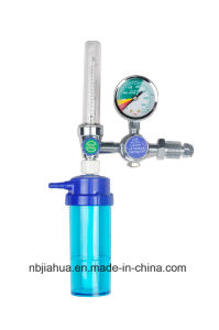 Japan Technology Factory Directly Medical Oxygen Regulator Flowmeter pictures & photos