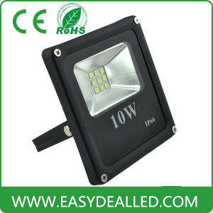 New 10W Waterproof Outdoor Light SMD LED Floodlight pictures & photos