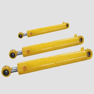 Excavator Cylinder Arm Cylinder for Komatsu PC220 Excavator pictures & photos