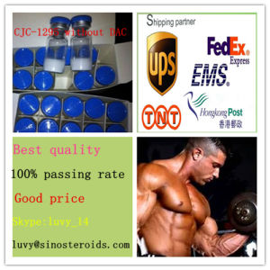 Hot Sale Polypeptides Cjc1295 Without Dac for Bodybuilding 2mg/Ml Cjc1295 pictures & photos