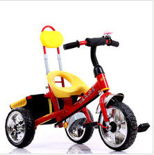 New Design Hot Selling Kids Tricycle Parts pictures & photos