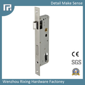 Stainless Steel Fire Resistant Mortise Door Lock Body (153-45) pictures & photos