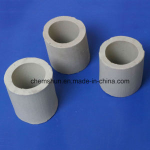 Alumina Ceramic Raschig Ring for Distillation Column pictures & photos
