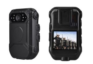 HD 1080P Police Video Body Worn Camera pictures & photos