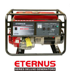 Economical 3kw Home Gasoline Generator (BH5000) pictures & photos