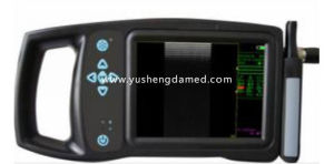 Ysd3000-Vet Ce ISO SGS Approved Veterinary Laptop Digital Ultrasound pictures & photos