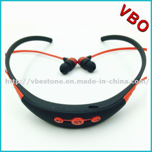 Stylish Wireless Bluetooth Headphone with Magnet for Running pictures & photos
