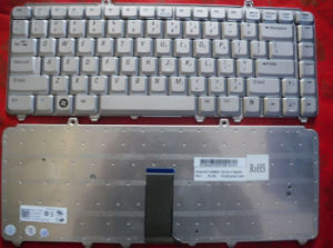 Laptop Keyboard for DELL Inspiron 1318, 1500 Series pictures & photos
