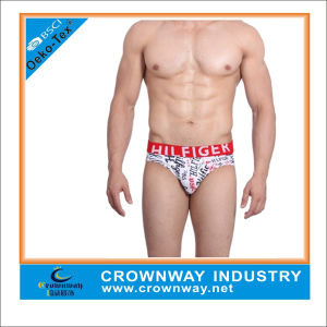 Fashion Cool Tight Cotton Underwear for Men pictures & photos