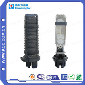 Shenzhen Competitive Fiber Optic Splice Closure pictures & photos
