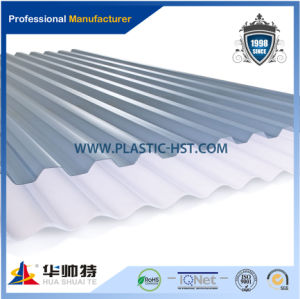 UV Protected of Polycarbonate Sheet pictures & photos